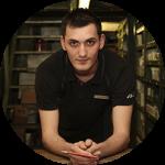 Andre Steffens-Teiledienst