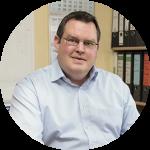 Patrick Pleger- Leitung Finanzen